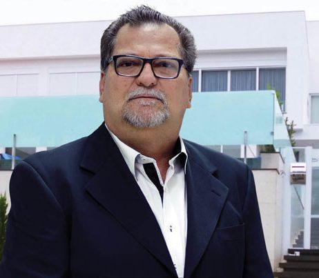 Geovane Luciano Lima fundador da Viga Engenharia